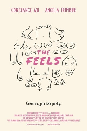 Poster Movie The Feels 2017