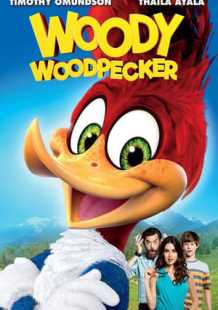 Watch and Download Full Movie Woody Woodpecker (2017)