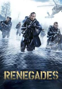 Watch Movie Online Renegades (2017)
