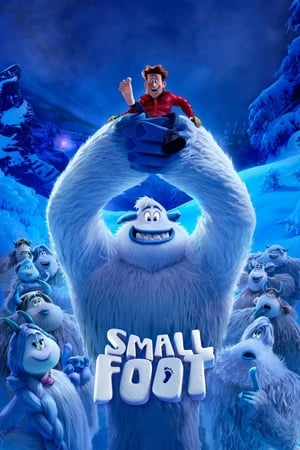 Streaming Movie Smallfoot (2018) Online