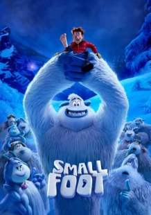 Streaming Movie Smallfoot (2018)
