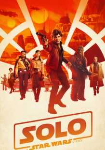 Watch Full Movie Online Solo: A Star Wars Story (2018)