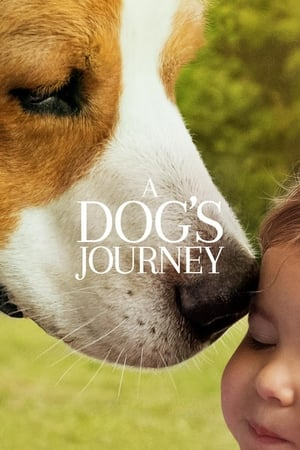Poster Movie A Dog's Journey 2019