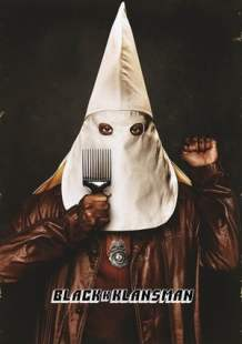 Watch Movie Online BlacKkKlansman (2018)