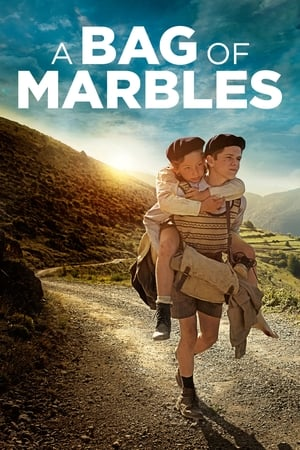 Poster Movie A Bag of Marbles 2017