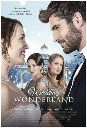 Poster Movie Wedding Wonderland 2017
