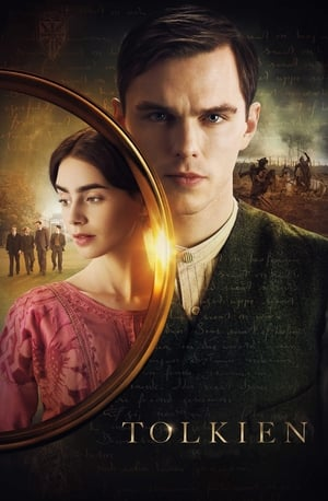 Poster Movie Tolkien 2019
