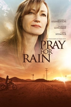 Poster Movie Pray for Rain 2017