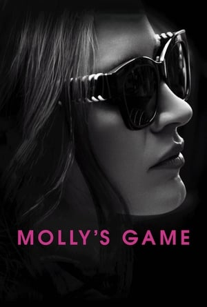Poster Movie Molly's Game 2017