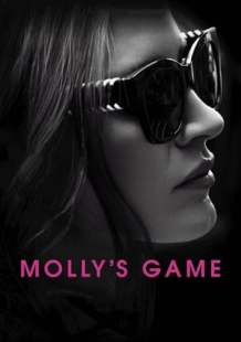 Watch Full Movie Online Molly's Game (2017)