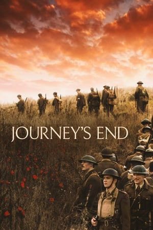 Poster Movie Journey's End 2018