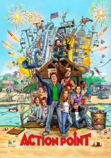 Watch and Download Full Movie Action Point (2018)