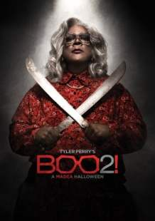 Watch Full Movie Online Boo 2! A Madea Halloween (2017)
