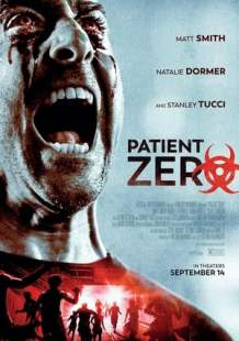 Watch Full Movie Online Patient Zero (2018)