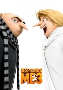 Watch and Download Movie Despicable Me 3 (2017)
