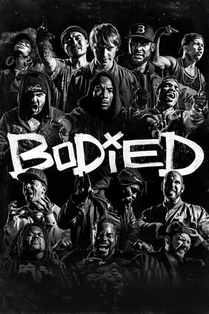Download and Watch Movie Bodied (2018)