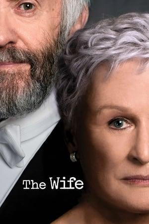 Watch Movie Online The Wife (2018)