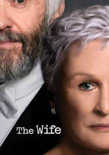 Watch Movie Online The Wife (2018)