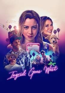 Streaming Movie Ingrid Goes West (2017) Online
