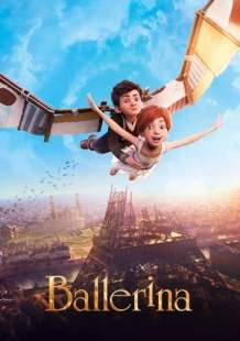 Watch Full Movie Online Ballerina (2016)