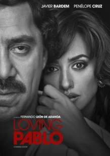 Streaming Full Movie Loving Pablo (2018)