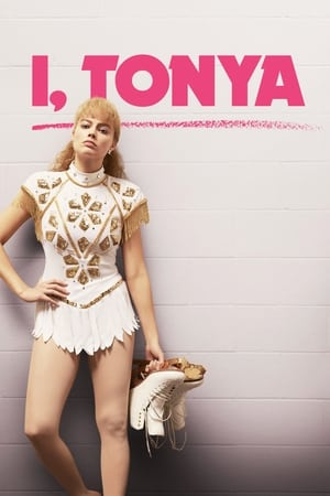 Poster Movie I, Tonya 2017
