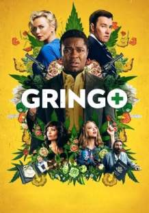 Streaming Full Movie Gringo (2018)