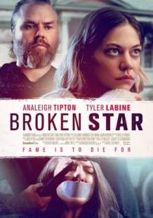 Streaming Full Movie Broken Star (2018) Online