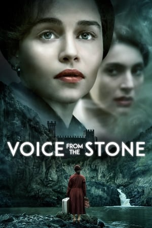 Poster Movie Voice from the Stone 2017