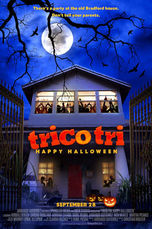 Streaming Full Movie TricOTri: Happy Halloween (2018) Online