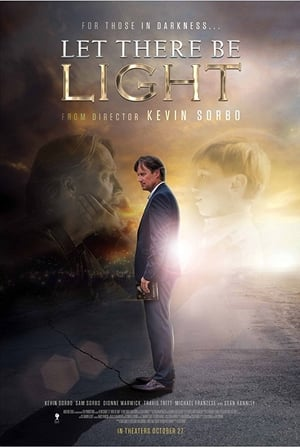 Poster Movie Let There Be Light 2017