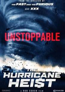 Streaming Movie The Hurricane Heist (2018) Online