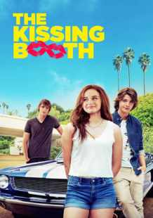 Download and Watch Movie The Kissing Booth (2018)