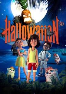 Watch Movie Online Hallowaiian: Adventure Hawaii (2018)