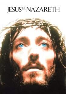 Watch Movie Online Jesus of Nazareth (1977)
