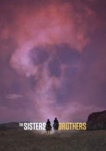 Streaming Movie The Sisters Brothers (2018) Online