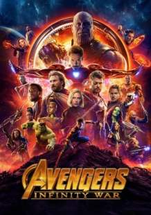 Streaming Movie Avengers: Infinity War (2018) Online