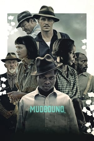 Poster Movie Mudbound 2017
