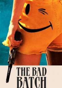 Streaming Movie The Bad Batch (2017)