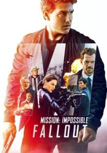 Watch and Download Movie Mission: Impossible - Fallout (2018)