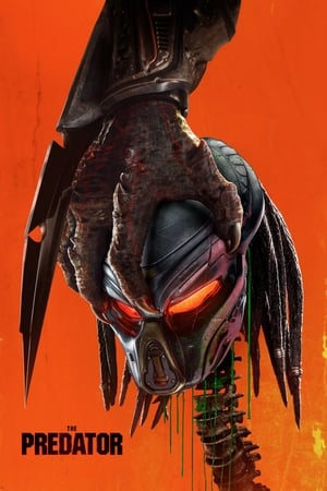 Streaming Full Movie The Predator (2018) Online