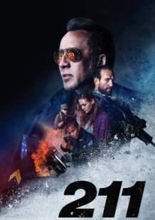 Watch Full Movie Online 211 (2018)