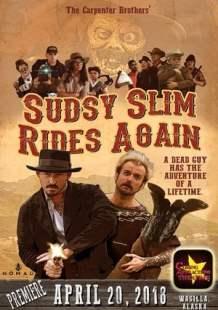 Streaming Movie Sudsy Slim Rides Again (2018)