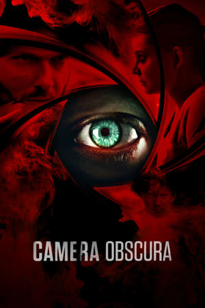 Poster Movie Camera Obscura 2017