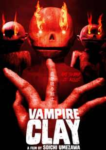 Watch and Download Full Movie Vampire Clay (2018)