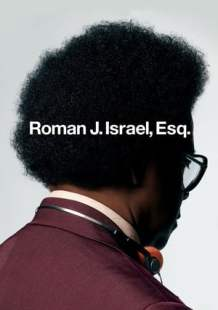Watch Movie Online Roman J. Israel, Esq. (2017)