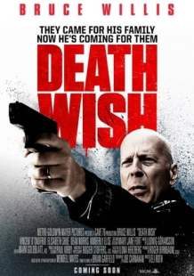 Download and Watch Movie Death Wish (2018)