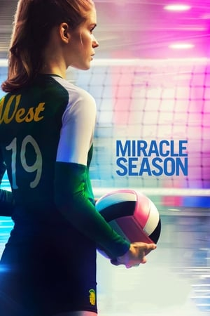 Poster Movie The Miracle Season 2018
