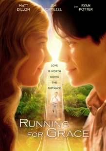 Watch Full Movie Online Running for Grace (2018)