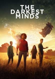 Download and Watch Full Movie The Darkest Minds (2018)